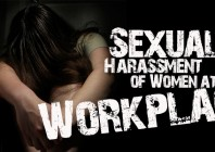 Vishaka Guidelines - Sexual Harassment of Women at Workplace